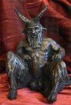 Elder Satyr