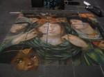 'The Beloved' Dante Gabriel Rossetti