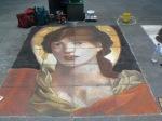'A Vision of Fiammetta' Dante Gabriel Rossetti
