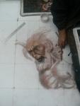 Beginning of Canvas 2