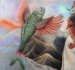 Fish detail